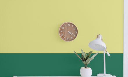Verde cítrico é a cor do mês de agosto da Sherwin-Williams