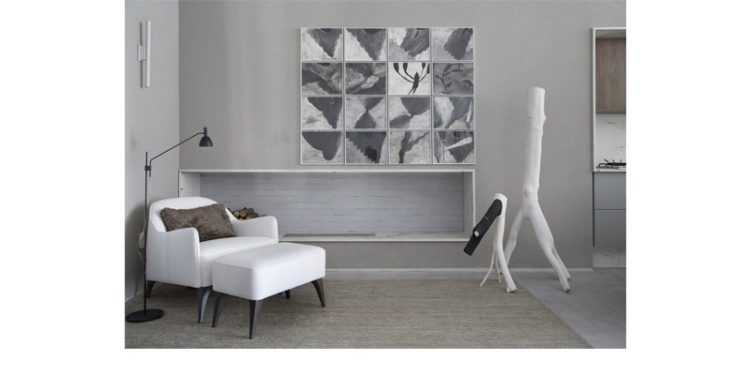 Jacira Pinheiro assina loft minimalista e iluminado na CasaCor Rio 2019