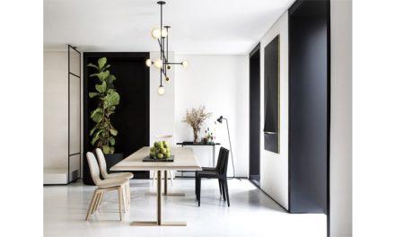 Um showroom com a essência de Jader Almeida