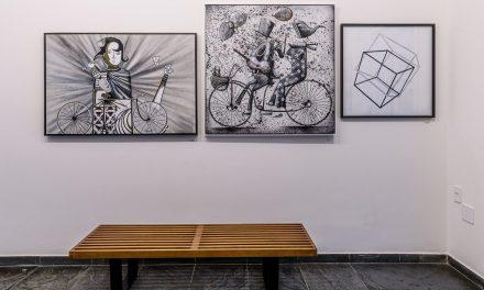 """Galeria MH8Arte apresenta exposição """"Acromático"""" que transmite a beleza da ausência de cor"""