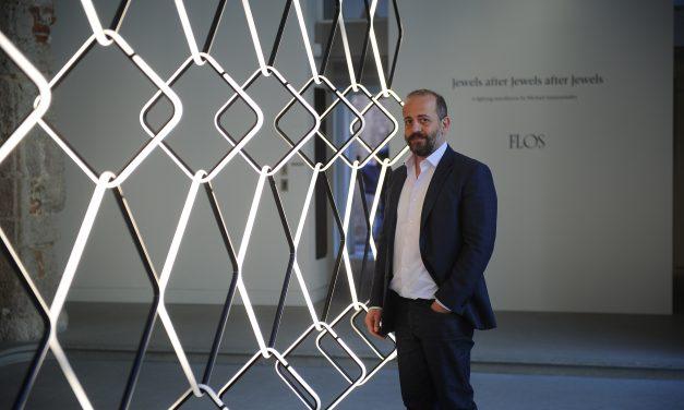 Belas Artes e FLOS promovem palestra com designer internacional Michael Anastassiades