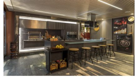 Intimista e Sustentável – Cozinha das Sensações de Cristiane Schiavoni é a atração no Morar Mais em São Paulo