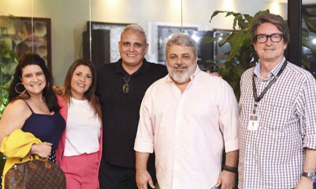 Harmony Stone recebe profissionais com palesta de Cid Chiodi Filho