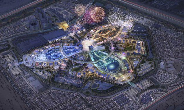 Expectativa pela EXPO 2020 DUBAI