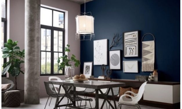 As cores de 2020 eleitas pelas Tintas Coral, Eucatex, Suvinil e Sherwin-Williams