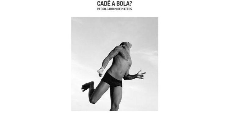 Galeris traz a exposição Cadê a bola? de Pedro Jardim de Mattos