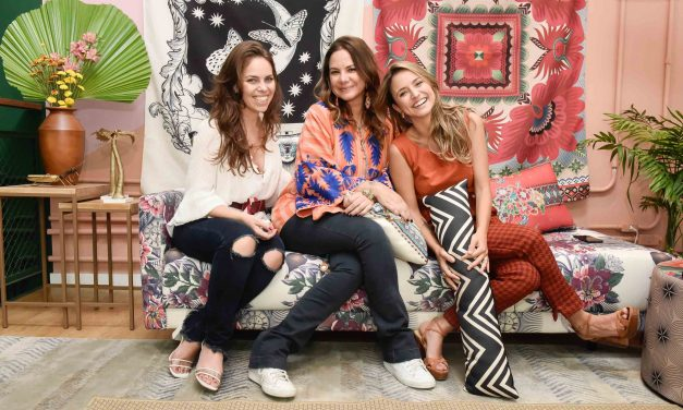 Westwing recebe convidados para lançamento da campanha Adriana Barra