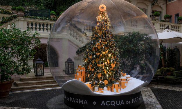 Conheça as árvores de Natal de luxo ao redor do mundo