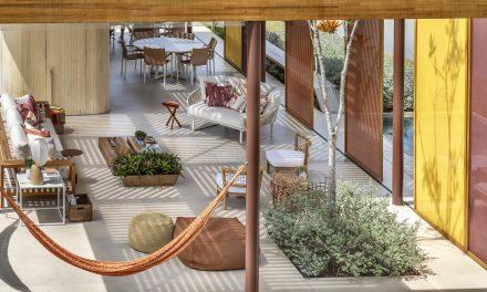 Varandas e Ambientes externos para curtir o verão
