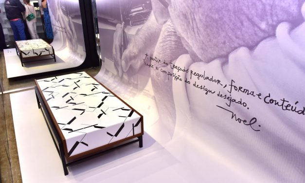 """Lançamento do livro """"Noel Marinho – O uso imaginoso dos azulejos"""" – Galeria Social"""