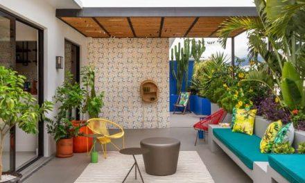 Decore sua Casa para o Verão