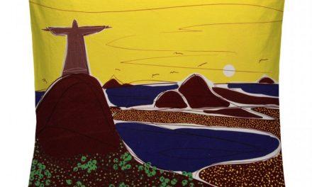 Cris Conde – A artista de alma livre