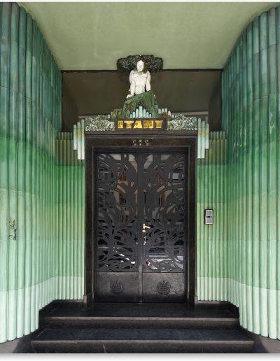 Edifício Itahy