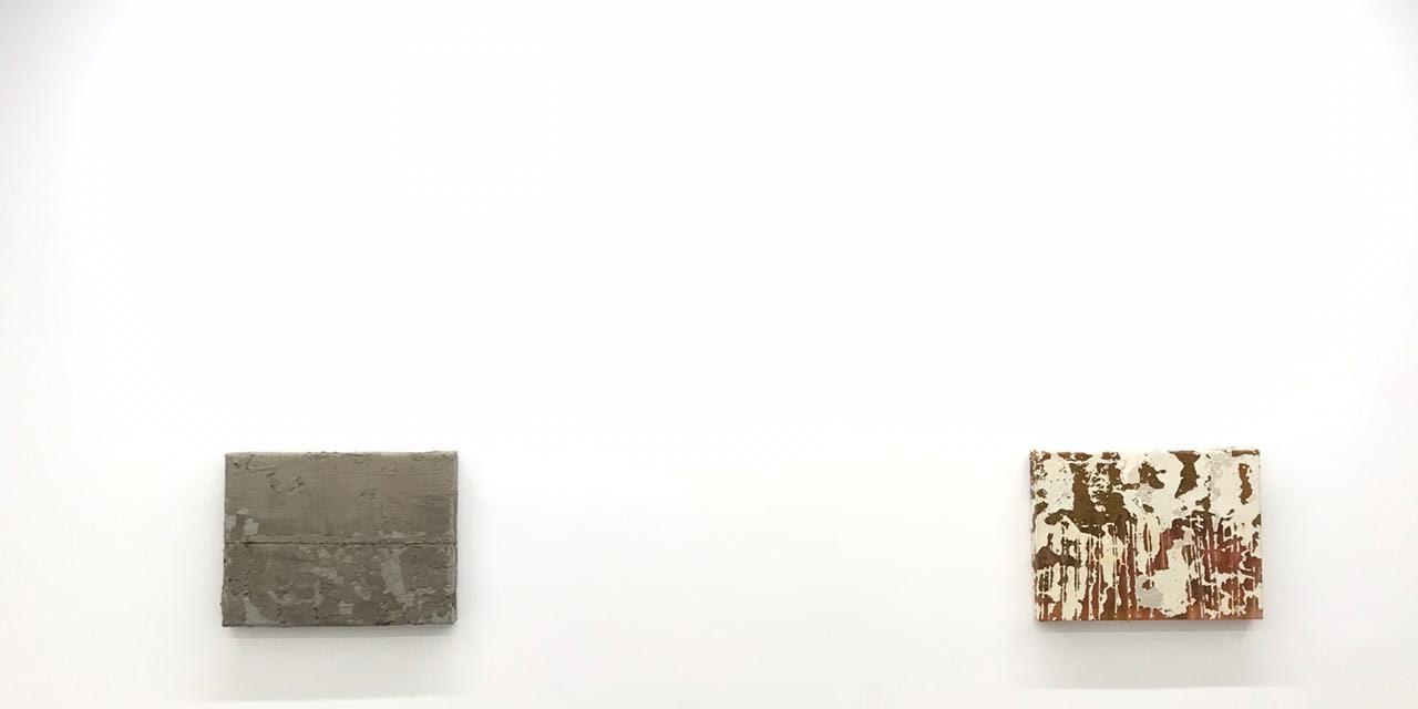 """""""Sentimento do Mundo"""" –  individual do artista plástico carioca Dudu Garcia"""