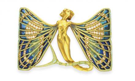 Tudo o que você sempre quis saber sobre o Art Nouveau, mas nunca te contaram