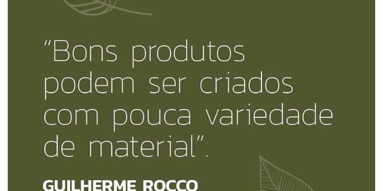 GUILHERME ROCCO. DESIGNER DE PRODUTOS