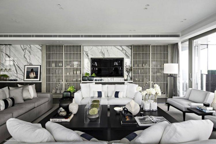 2 Designers de Interiores Internacionais super celebradas que você não pode deixar de conhecer
