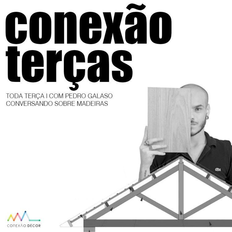 Podcast Madeiras - Pedro Galaso