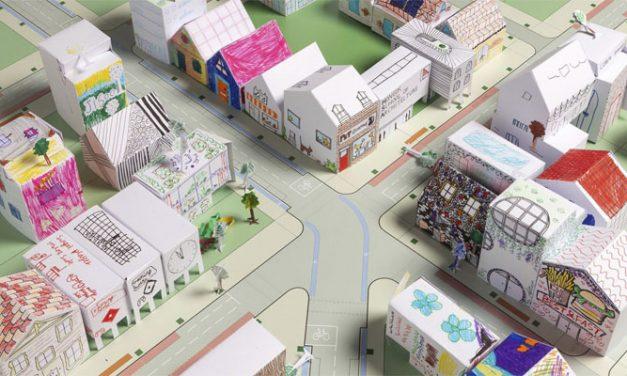Arquitetura para crianças