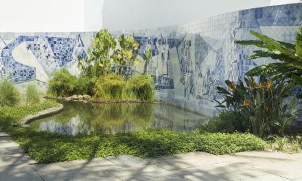 A história da arte nas paredes cariocas