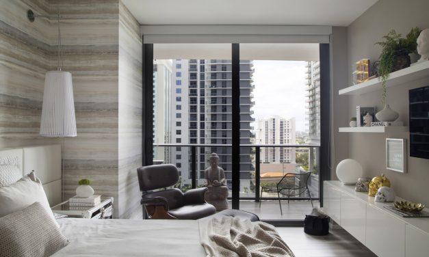O Apartamento de Nayara Macedo em Miami