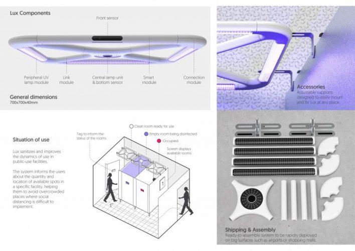 Concurso de design mundial jumpthegap®