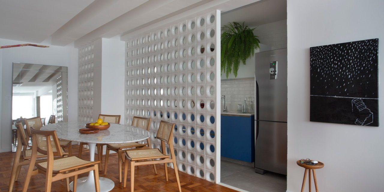 Cobogó, uma tendência na arquitetura