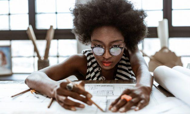Representatividade Negra na Arquitetura