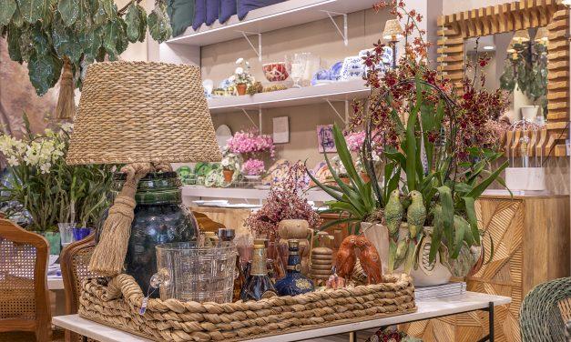 Flagship de móveis e objetos decorativos inaugura no Shopping Cidade Jardim