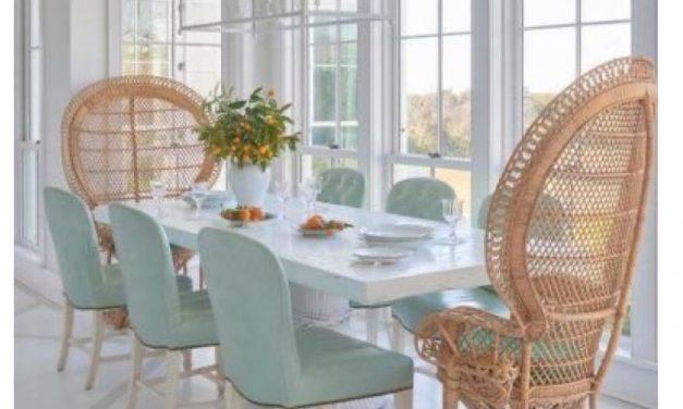 Cadeira Pavão – Peacock Chair