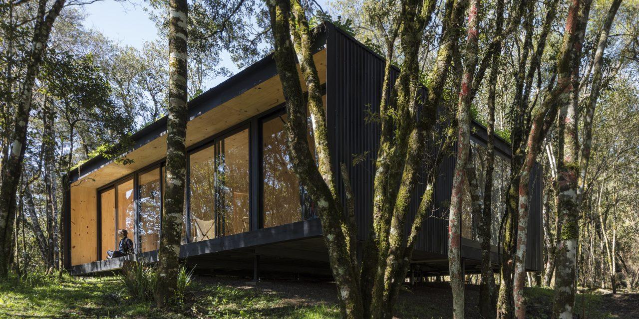 Casas Modulares, sistemas pré-fabricados de construção crescem no país