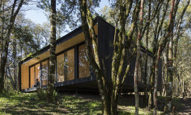 Casas Modulares, sistemas pré-fabricados de construção crescem no país.