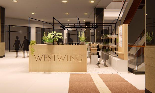 Novidade do Westwing Brasil – inauguração de quiosques em São Paulo
