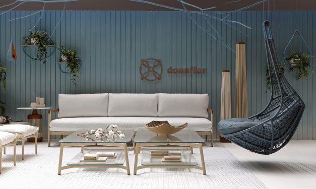 Varanda DonaFlor com projeto da arquiteta Juliana Pippi