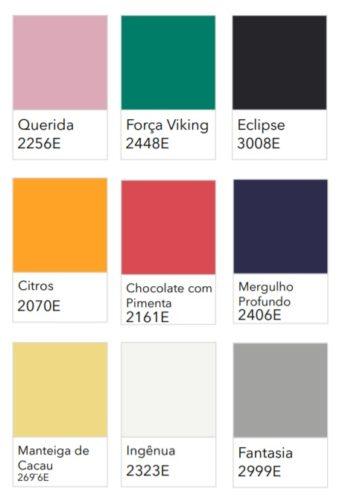 nove quadradinhos com cores e seus nomes