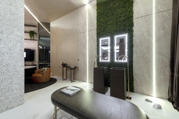 Ambientes abordam o novo morar no Janelas CASACOR /SC
