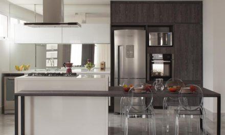 19 erros que você não pode cometer ao planejar a cozinha