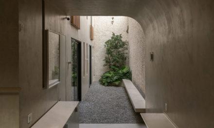 Vazio na arquitetura