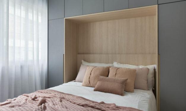 Apartamento compacto – 36m2 muito charmoso
