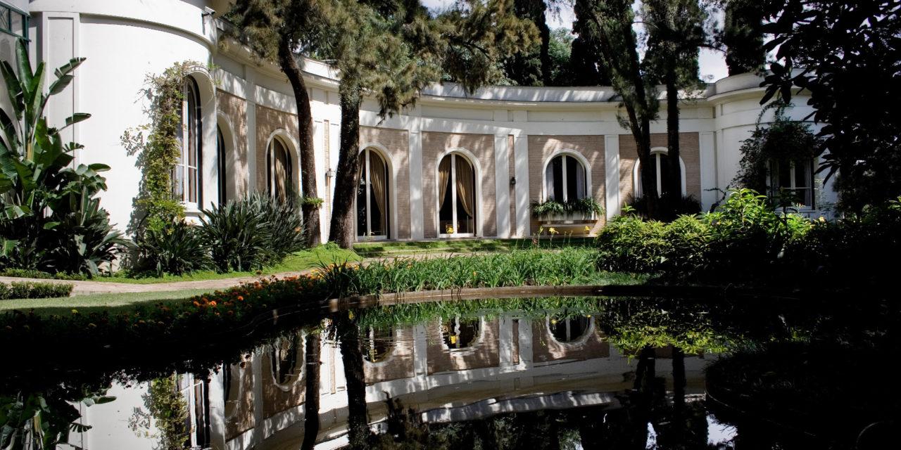 Casa Museu Ema Klabin reabre ao público